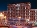 Приватизация киевского отеля