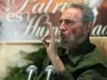 Фидель Кастро отправил свой бюллетень на избирательный участок в запечатанном конверте