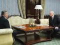 Лукашенко недоволен уровнем торговли с Украиной