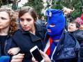 Суд убрал религиозный мотив из приговора Pussy Riot