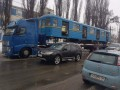 В Киеве из старых вагонов метро построят хостел