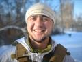 Пусть будет мир: бойцы АТО поздравили украинцев с Новым годом
