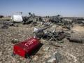 Египет не считает терактом крушение А321