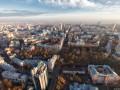 На месте незаконных ларьков в Киеве будут сажать деревья