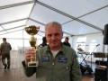 Украинский летчик победил на международном авиашоу в Чехии