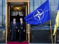 В НАТО анонсировали встречу генсека Альянса с Порошенко