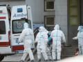 ВОЗ: Есть риск распространения пневмонии вне Китая