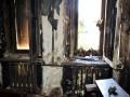 Во время пожара в жилом доме в Одессе погибли два человека