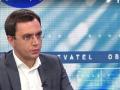 Омелян рассказал, почему ТОП-менеджмент Укрзализныци молчит о коррупции