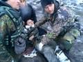 Из донецкого аэропорта эвакуировали раненых бойцов АТО