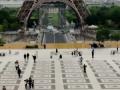 Париж возвращается к нормальной жизни после карантина