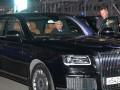 Нормандский саммит: На каких автомобилях прибыли лидеры стран