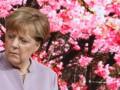 Меркель ответила Эрдогану на обвинение в