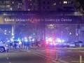 В США произошла стрельба: один погибший, пять раненых