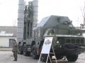 Появилось видео ракетного комплекса С-400 в оккупированном Крыму