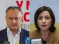 В Молдове проходят президентские выборы