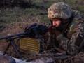 Как морская пехота готовится отражать наступление врага - ООС