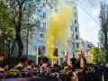 Националисты прошлись маршем по Одессе