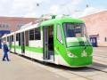 На трамвай на Троещину необходимо 3 млрд. гривен