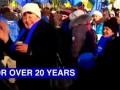 В НАТО извинились за ролик с кадрами митинга Партии регионов