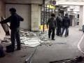 На станции метро Дружбы народов снесли МАФы