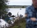 МАК: Экипаж разбившегося под Ярославлем Як-42 не выполнил расчет параметров взлета