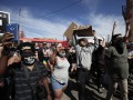 Гибель мужчины в Миннесоте: из-за беспорядков задействовали Нацгвардию