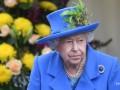 Зеленский поздравил Елизавету II с Днем рождения
