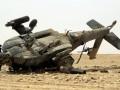 В Ливии разбился вертолет с