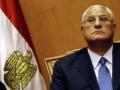 Новый президент Египта распустил верхнюю палату парламента