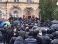В Абхазии заявили о попытке госпереворота
