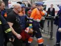 Теракт в питерском метро: власти подсчитали погибших и раненых