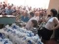 Тещу Олеся Довгого обвинили в подкупе избирателей в Харькове