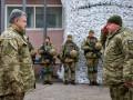 Военные готовят отчеты для закрытого совещания с Порошенко