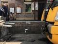 В Сиднее пассажирский поезд въехал в ограждение, есть пострадавшие