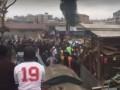 В Кении в школе искусств рухнула стена: 7 детей погибли, 57 ранены