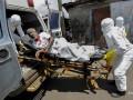 В Конго от лихорадки Эбола погибли 17 человек