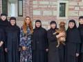 Оксана Марченко выпустила первый фильм своего авторского проекта