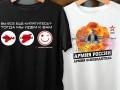 В России продают футболки, посвященные агрессии  в Крыму и Сирии