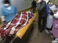 В Ивано-Франковской области за сутки с обморожением попали в больницу 10 человек
