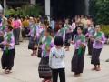 В Таиланде открылся ежегодный фестиваль ракет