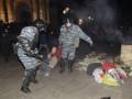Деканоидзе: Я уверена, что разгонявшие людей на Майдане беркутовцы не пройдут аттестацию