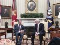 У Трампа предложили снять арест с дач дипломатов РФ в обмен на консульство в Питере – СМИ