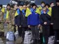 Киев предложил 23 россиян за политзаключенных