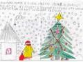 Принеси моего пони: детские письма Деду Морозу