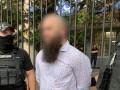 В Киеве задержали двух россиян