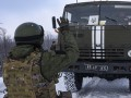 Киев перекрыл транспортное сообщение с Луганском