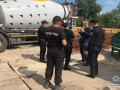 В Киеве произошли столкновения на стройплощадке: 17 пострадавших