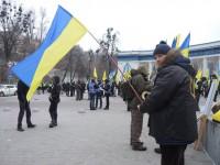 Стоп реванш: националисты прошли маршем по Киеву