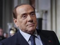 Экс-секретарша Берлускони завещала ему €3 млн
